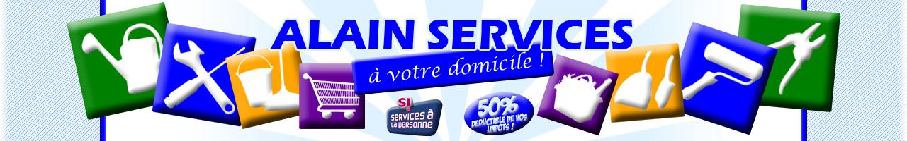 Alain services votre domicile services la personne for Service jardinage domicile
